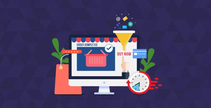 Shopping Order Online