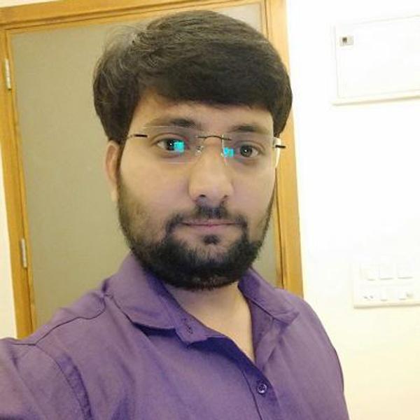 Vijaysinh (Jayvi)