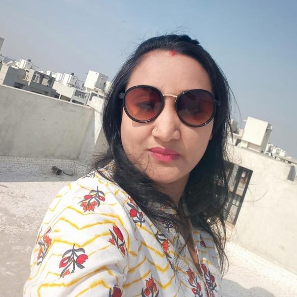 Ankita Darji